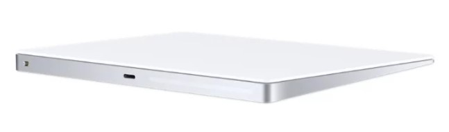 Трекпад Apple Magic Trackpad 2, белый